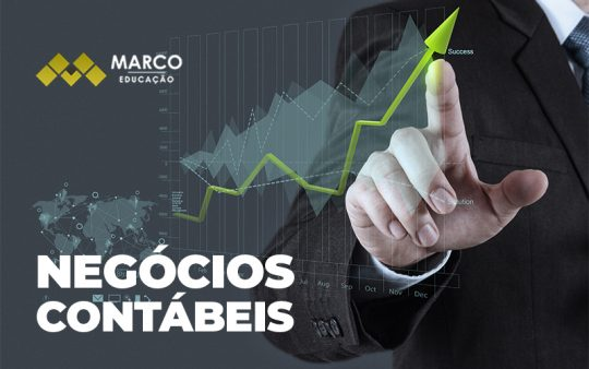 Os 4 Modelos De Negocios Contabeis Post - Contabilidade Consultiva   Marco Educação